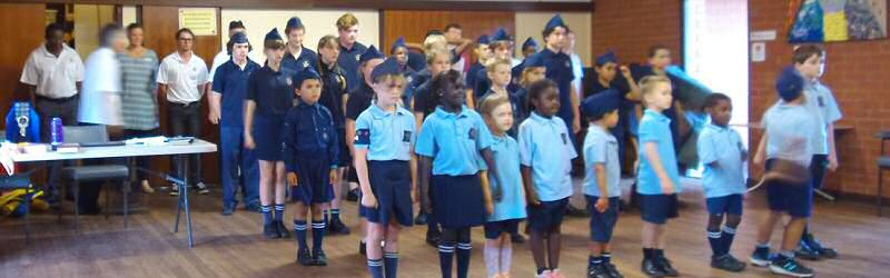 13th Wa Geraldton The Boys Brigade Western Australia