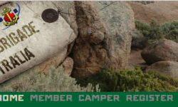 Pan Australian Camps